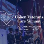 2018 Cohen Veterans Care Summit – October 10-11, 2018